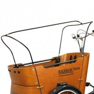 ARCEAUX TENTE BABBOE CURVE - 59.90€