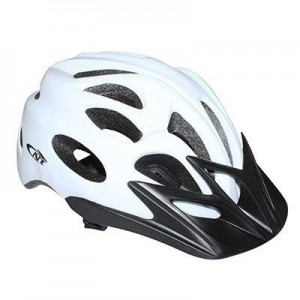 CASQUE VELO LED INTEGREE NEWTON- 29.90€