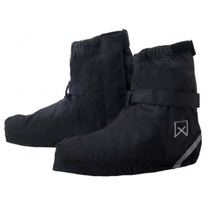 COUVRE CHAUSSURE  PLUIE MODELE WILLEX - 18.90€