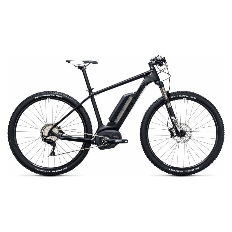 Cube Elite Hybrid C:62 Race 500 29 blackline - 3499€