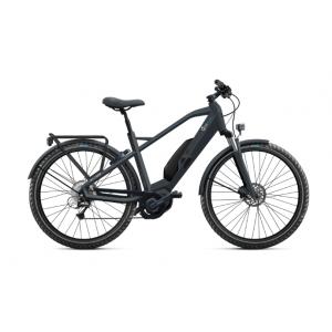 Vélo à assistance électrique modèle : SWAN Off-Road DROIT O2feel - 2699 €