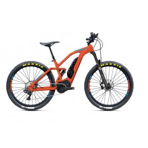 VTTAE modèle : KARMA FS  O2FEEL - 3999 €