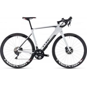 Vélo à assistance électrique : CUBE AGREE HYBRID C:62 SL DISC - 5199€