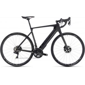 Vélo à assistance électrique : CUBE AGREE HYBRID C:62 SLT DISC - 8199€