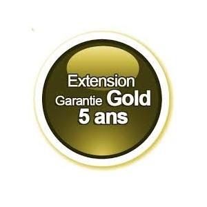 EXTENSION DE GARANTIE 5 ANS