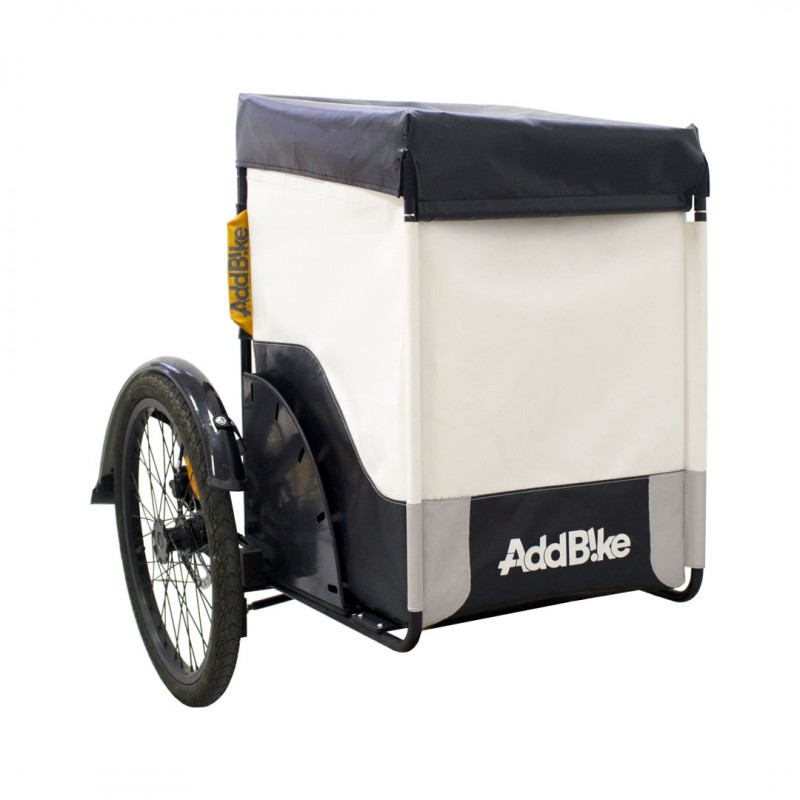 CARRY'BOX ADDBIKE