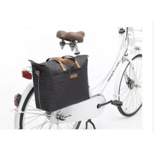 sac à vélo newlooxs tendo noir