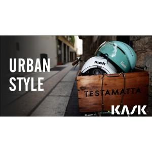 CASQUE URBAN LIFE KASK - 179€