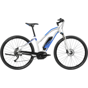 VTT ELECTRIQUE MODELE : MATRA I STEP SUPERLIGHT D9 - 2499€