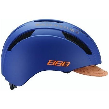 CASQUE VELO URBAIN MODELE BBB METRO - 79,90€