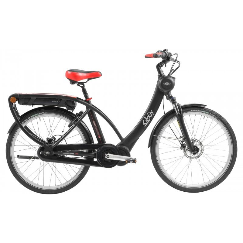VAE modèle : SOLEXITY COMFORT D8 - 1799 €