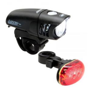Éclairage de vélo MAKO 200 / TL 5.0 SL COMBO Nite Rider