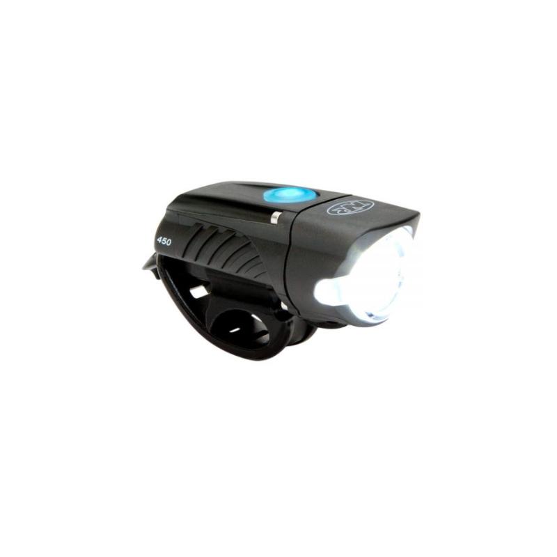 ECLAIRAGE VELO SWIFT 450 Nite Rider - 39,90€