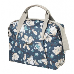 SAC A MAIN / SACOCHE VELO BASIL Magnolia Simple 18L - 59,90€