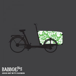 Autocollants réfléchissants Babboe - 139€