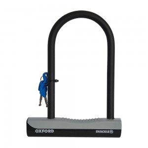 ANTIVOL U SHACKLE 12 - OXC 19.90€