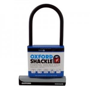 ANTIVOL U SHACKLE 12 - OXC 19.90€