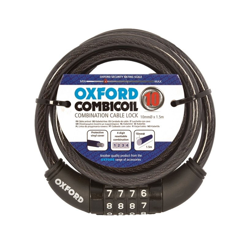 CABLE SPIRAL A CODE OXC COMBICOIL 10 - 9.90€