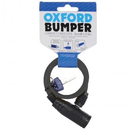 CABLE SPIRALE BUMPER OXC - 4.90€
