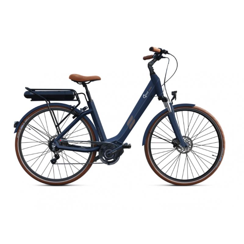 Vélo électrique : SWAN N7 O2feel - 2399 €