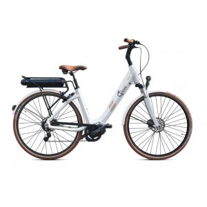 Vélo à assistance électrique modèle : SWAN N8 O2feel - 2699 €