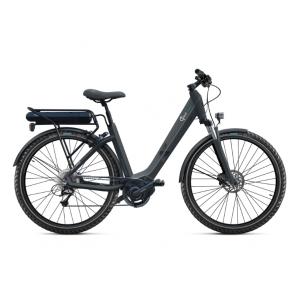 Vélo tout chemin à assistance électrique modèle : SWAN Off-Road O2feel - 2699 €