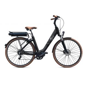 Vélo à assistance électrique modèle : SWAN DI2 O2feel - 2999 €