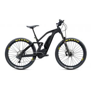 VTTAE modèle : KARMA FS Di2 O2FEEL - 4999 €