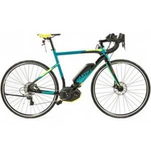 Vélo à Assistance Electrique Route 45Km/h : Matra I-Speed Elite D11S - 4499€
