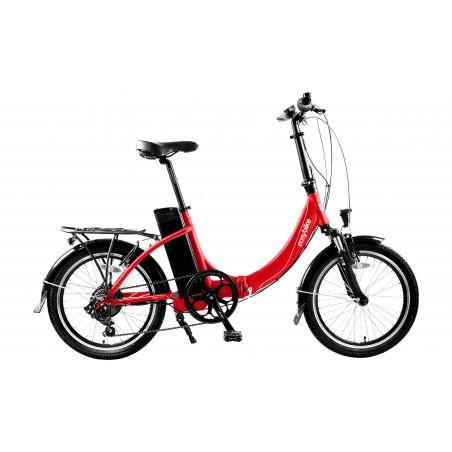 VAE pliant modèle : EASYSTEP D7 Easybike- 1399 €