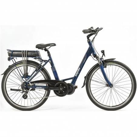 """Vélo a assistance électrique modèle : EASYMAX M16 24"""" easybike- 1599 €"""
