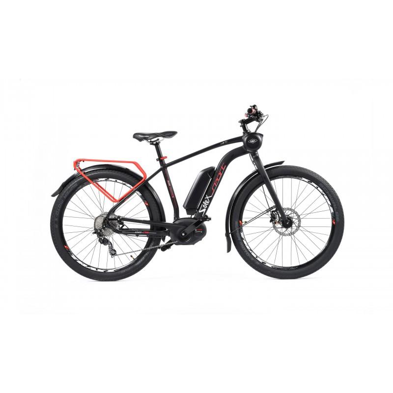 Vélo électrique : SOLEX SPORT SUV - 2999€