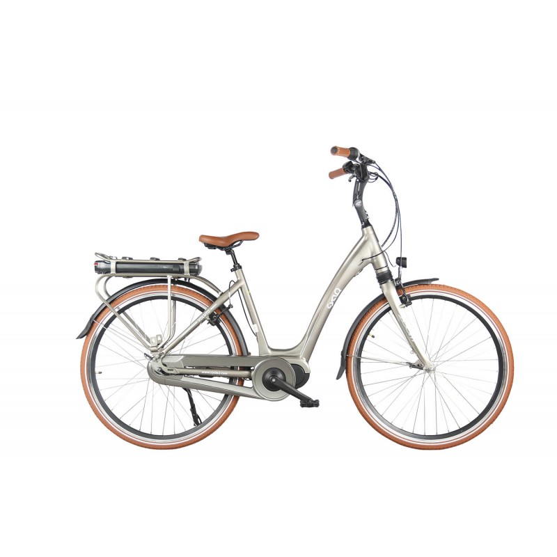 Vélo à assistance électrique modèle : VOLUTO CYCLO2 - 2190€