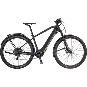 VTT ELECTRIQUE SCOTT E-ASPECT AT