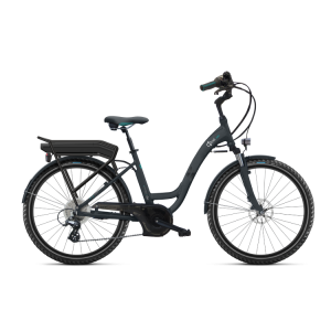 Vélo à assistance électrique : VOG D8C Off-Road O2FEEL - 1799 €