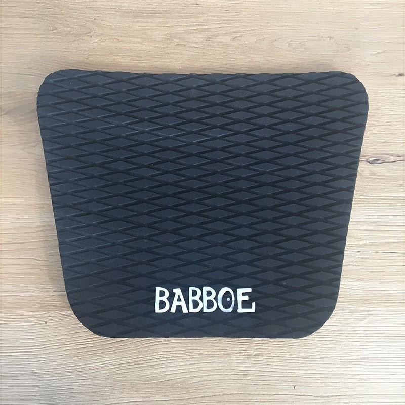 TAPIS ANTIDÉRAPANT DE RAMPE BABBOE DOG - 14,90€