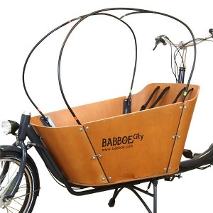 KIT DE TUBES BABBOE CITY - 59.90€