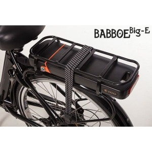 BATTERIE SUPPLEMENTAIRE BABBOE BIG - 399€