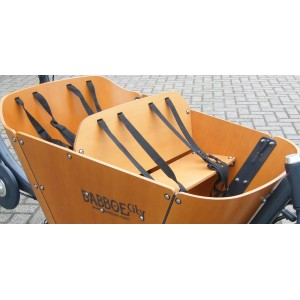 BANC SUPPLEMENTAIRE BABBOE CITY - 64.90€