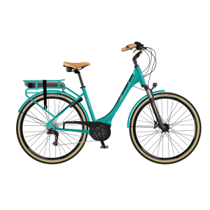 E-Premium 35 Turquoise - 2299 €