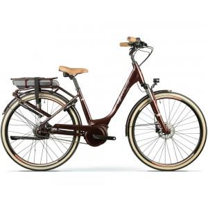 E Premium 20 - Bordeaux - Ouvert - 2399,99 €