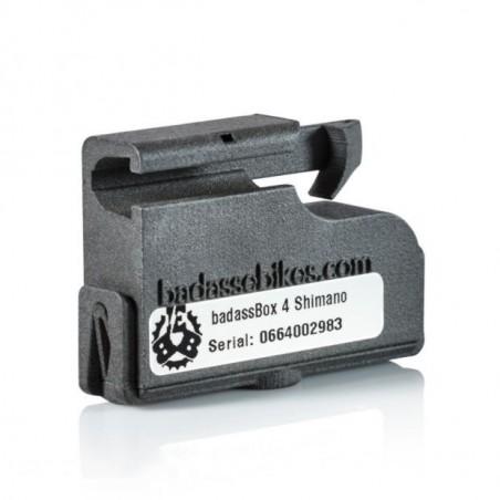 KIT DE DEBRIDAGE BADASS BOX MOTEUR SHIMANO - 149 €