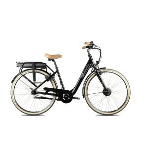 E Volve - Noir - Ouvert - 1399,99 €