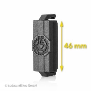 Couvercle boîtier Typ3.3 46 mm - 7,90 €