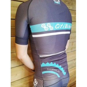 Maillot de route Citibike Pro Light - 49,90€