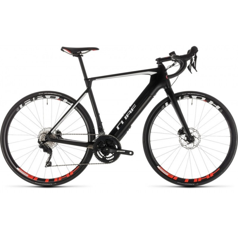 Cube Agree Hybrid C:62 Race Disc - 4299 €
