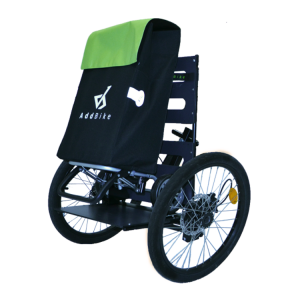 Carry'Shop Addbike - 90€