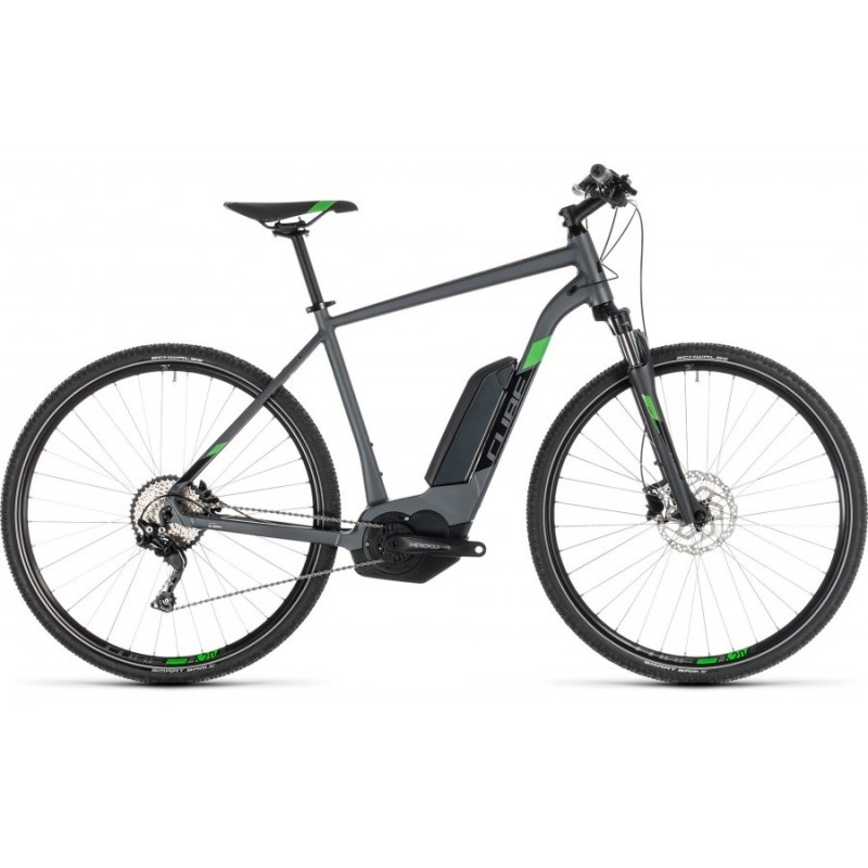 Cube Cross Hybrid Pro 500 - 2499 €