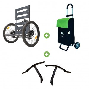 Solution transport courses Addbike - 940€