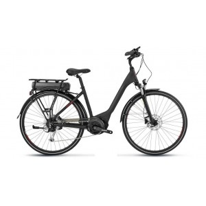 VELO ELECTRIQUE MODELE : BH REBEL CITY WAVE LITE - 2399,90€